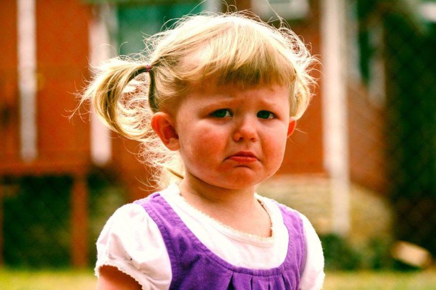 Marre des crises, je craque. Comment gérer les colères de mon enfant ?