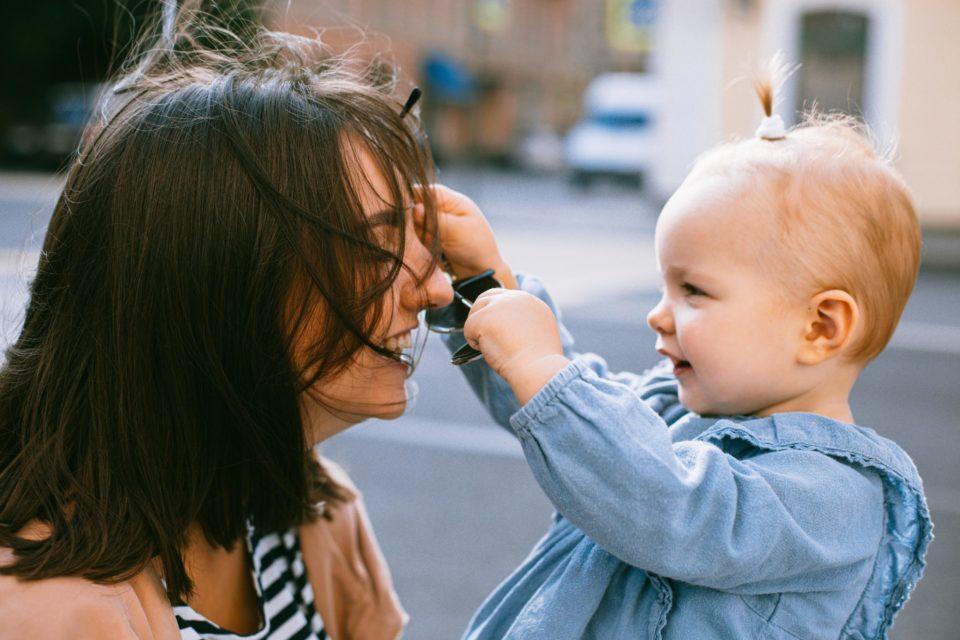 """Comment être un parent """"suffisamment bon"""" ?"""