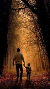Accompagnement sur le chemin de la parentalité positive