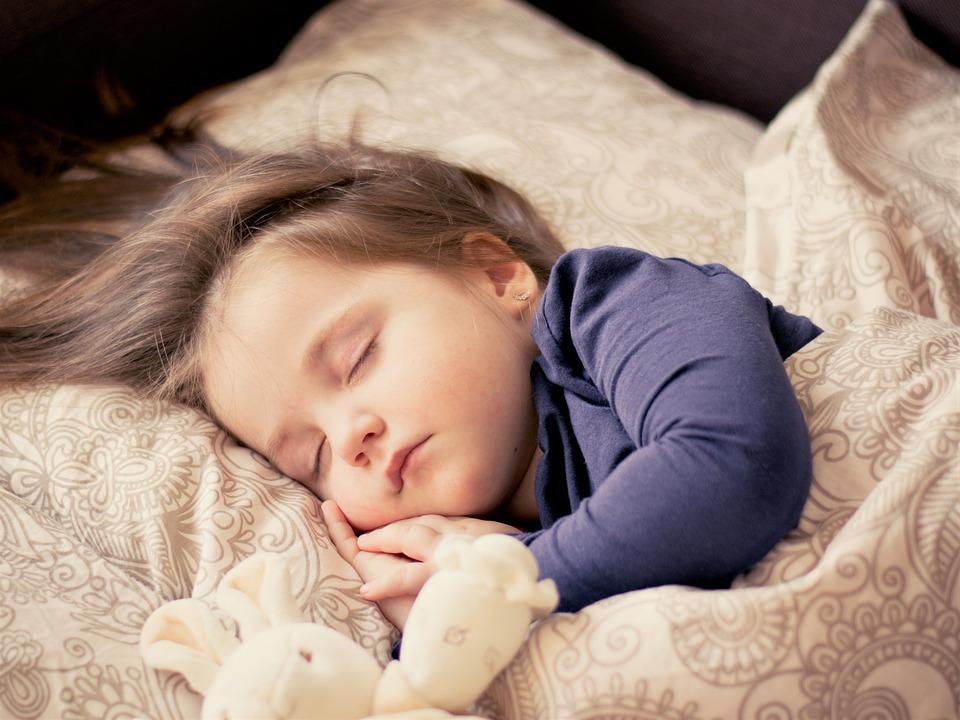Bien dormir sans crise au coucher