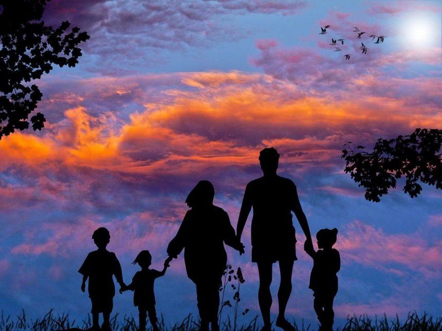 Comment vivre le bonheur en famille ?