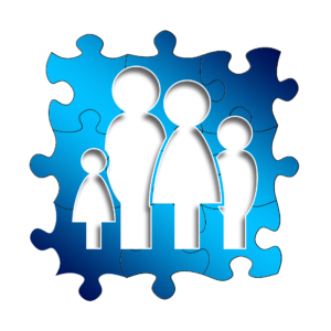 accompagnement psychologique de la famille